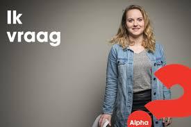Alpha Zutphen ik-vraag